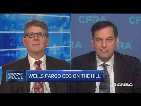 Wells Fargo in a 'no win' situation: Expert