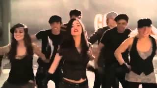 Repeat youtube video Lucy Hale Run This Town Official Music Video