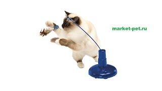 Игрушка Ferplast RAPTOR электронная для кошек
