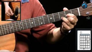 Tremolo no Violão - (aula técnica de violão)
