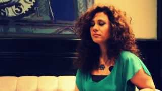 Lena Chamamyan interview @istanbul