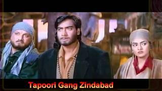 Hum Sab Ek Hai ......... Tapoori Gang Zindabad ...........Hum Saath Saath Hai