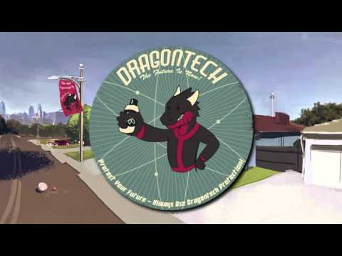 Dragontech - Duck and Cover