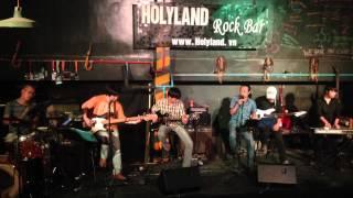 Nếu Không có em- Holyland rockbar cover