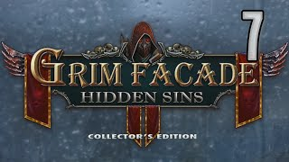 Grim Facade 6: Hidden Sins CE [07] w/YourGibs - CLEANING THE GRAVEYARD - Part 7 #YourGibsLive
