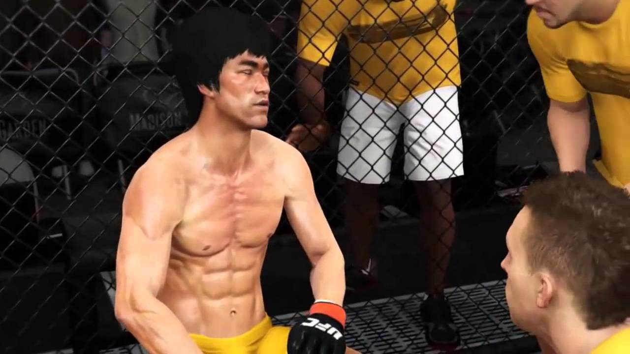 The best of Bruce Lee 2015 - Bruce Lee Real Fight 2015 ...