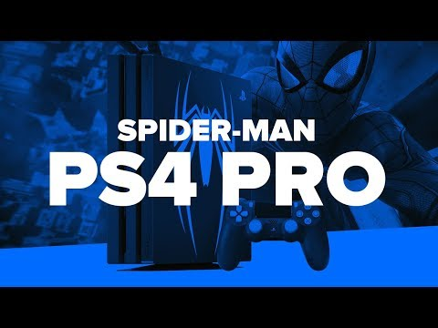 playstation-4-pro-1tb-spider-man-limited-edition-console-[gamestop-exclusive]