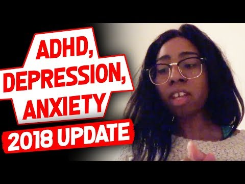 How ADHD Leads to Depression and Anxiety (2018 Update)