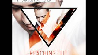 Pedro Del Mar & ReOrder feat. Fisher - Reaching Out (Original Club Mix)
