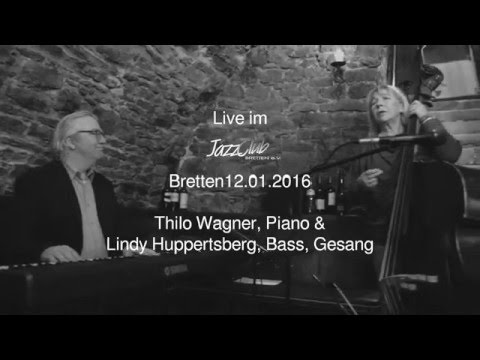 Lindy Huppertsberg & Thilo Wagner #02