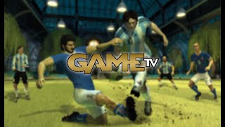 Game TV Schweiz Archiv - Game TV KW24 2010 | Dot Game Heroes - Pure Football