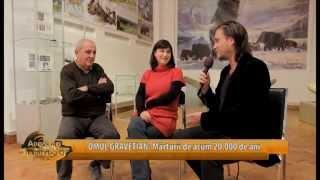 OMUL GRAVETIAN: Mărturii de acum 20.000 de ani