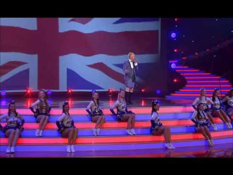 Ross Antony - Very British 2015