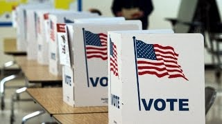 Authorities concerned about cyberterror threat for election