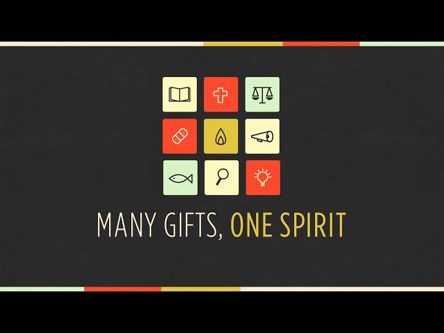 Lelki ajándékok listája