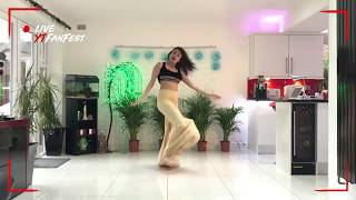 Kale Rang Pr Morni Rudn Kre | Kala Kala Kahe Gujri | Girl dancing Video - Remix |