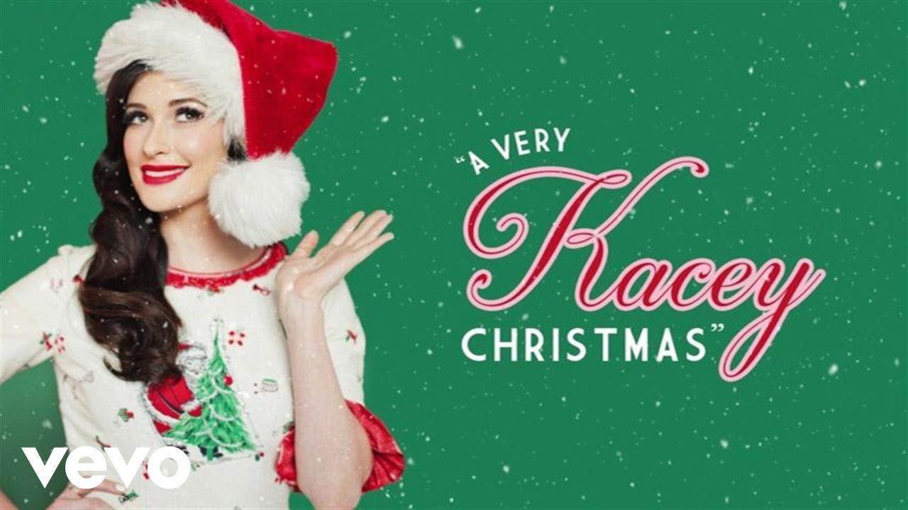 Kacey Musgraves - Feliz Navidad (Audio) - YouTube