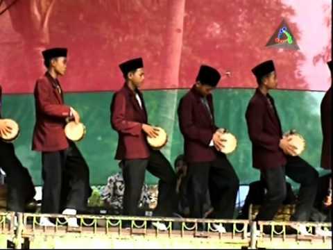 Ya Asyqol Musthofa - Hajir Marawis Elhida