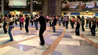 Desert Walk - Line Dance