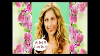 ♥ Wishing Lara Fabian Happy Birthday In Many Languages ♥