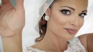 Сватбата на Катрин и Пламен от сватбена агенция Диаманти