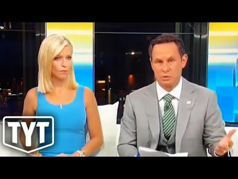 Fox Host Rips Into Trump