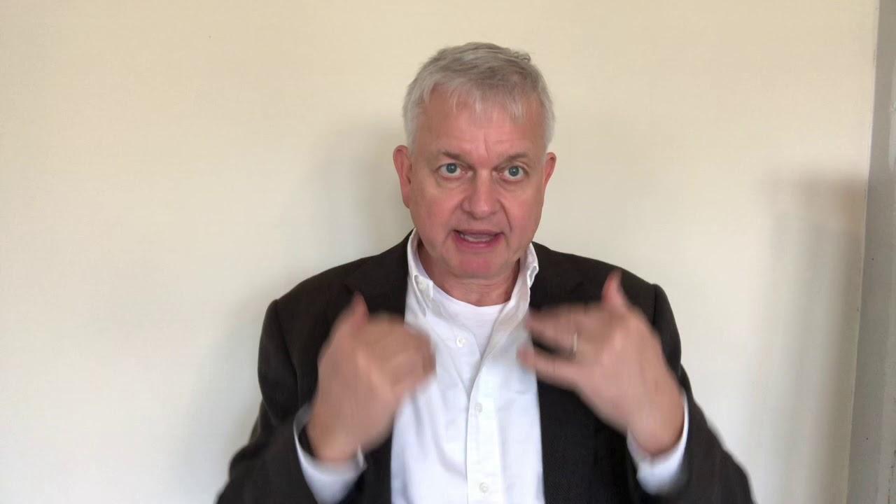 Lars taler om Coronavirus
