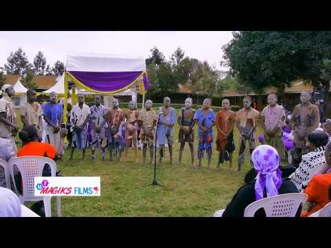 Ihii Cia Ndenderu Reciting Mwana Ni Mwana Official Video