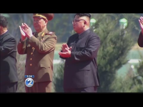 Analysts say North Korea doesn't have the capability to reach the U.S. with a nuclear weapon