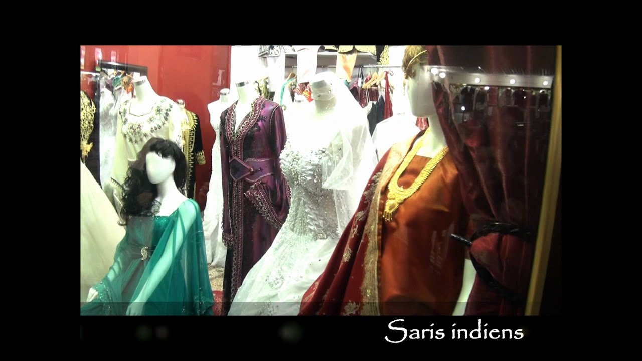 Location de robe de soiree blida