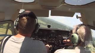 Private Pilot Lesson 18 - Pre-solo III