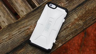 Urban Armor Gear Trooper iPhone 6/6S Card Case [Review]