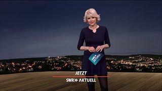 """Tatjana geßler am 13.05.2019 mit neuesten minikleidchen-nachrichten aus baden-württemberg - oder auch """"spätzle-news"""" genannt... ;-) #papapaul"""