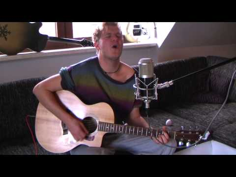 Andy Snow - Follow You (Ben Rector Cover)