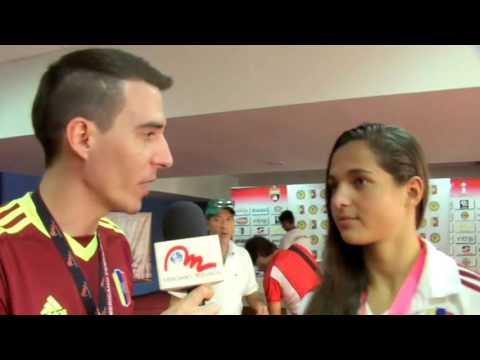 Venezuela es Campeón del Sudamericano Femenino Sub-17