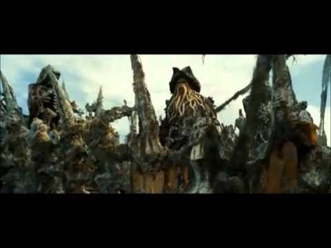 Davy Jones - Judas [Lady Gaga]