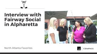 Interview with Fairway Social
