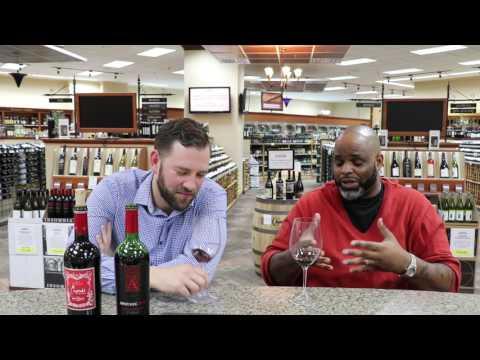 Cupcake Red Velvet vs Apothic Red | Wine Tasting 101
