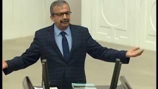 Sırrı Süreyya Önder'in bütçe konuşması