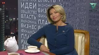 Татьяна Шестакова, депутат Законодательного Собрания Пермского края