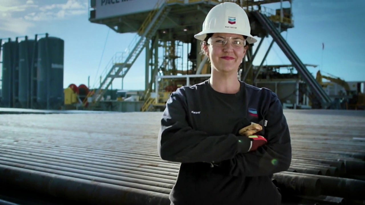 Drilling & Completions: Job Types: Careers at Chevron | Chevron Careers