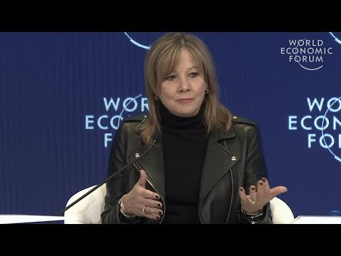 Davos 2017 - Preparing for the Fourth Industrial Revolution
