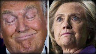 HA HA! CLINTON LOSING VOTES TO TRUMP IN WISCONSIN RECOUNT