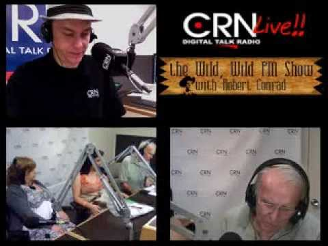 Th PM Show with Robert Conrad Hr 1 8/8/13