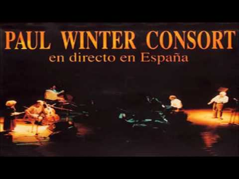 "Paul Winter Consort - ""Oak Theme / Todo Mundo"" (Live)"