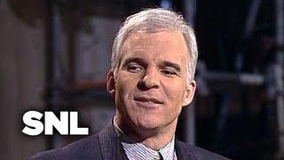 3 Amigos Monologue - Saturday Night Live