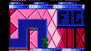 Battletoads & Double Dragon - The Ultimate Team - Battletoads  and  Double Dragon - The Ultimate Team Vizzed.com - User video