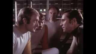 """Cosmos 1999 S01.E12 """"le retour du voyageur"""" complet en français"""