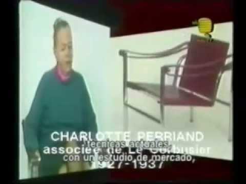 Le Corbusier según Charlotte Perriand