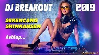 Download DJ Breakbeat 2019 - dj breakbeat remix dugem paling gilaa  2019 mega bass ||| full bass 2019